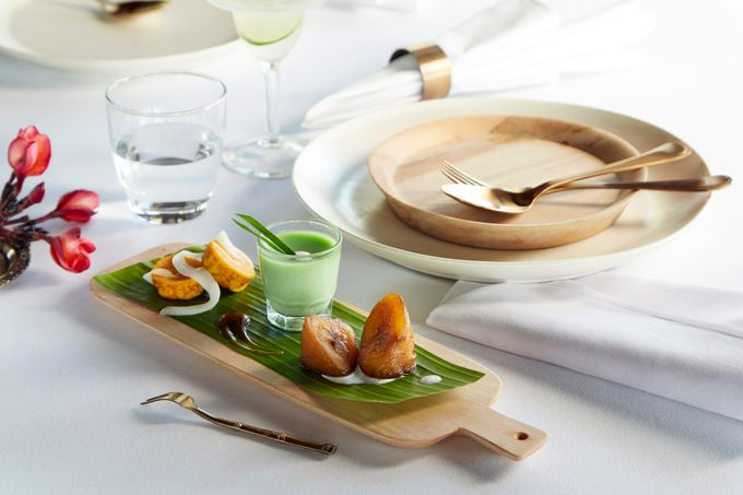 Catering and Theme Dinner by Kamandalu Ubud - 005
