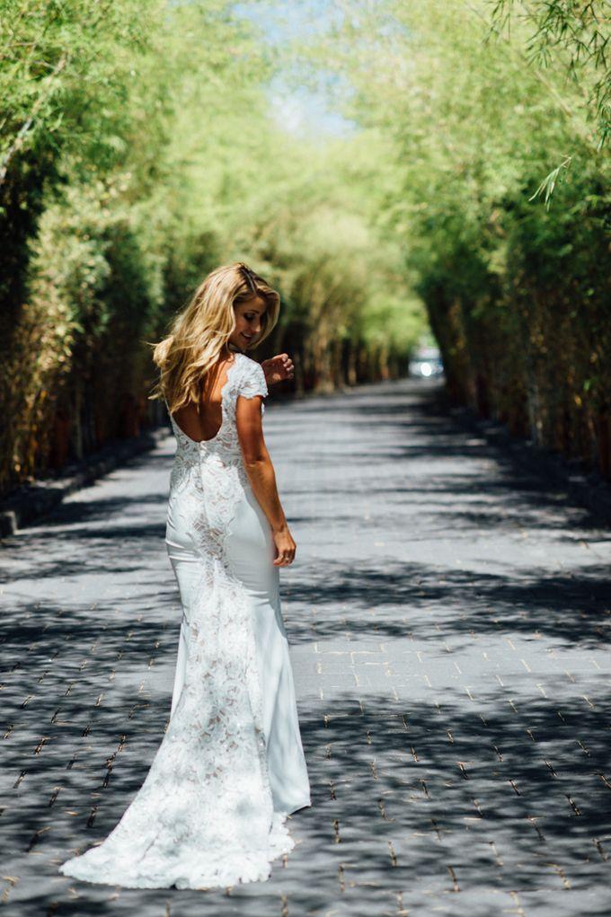 Liz Cantor Hens Party & Pre Wedding by W Bali - Seminyak - 017