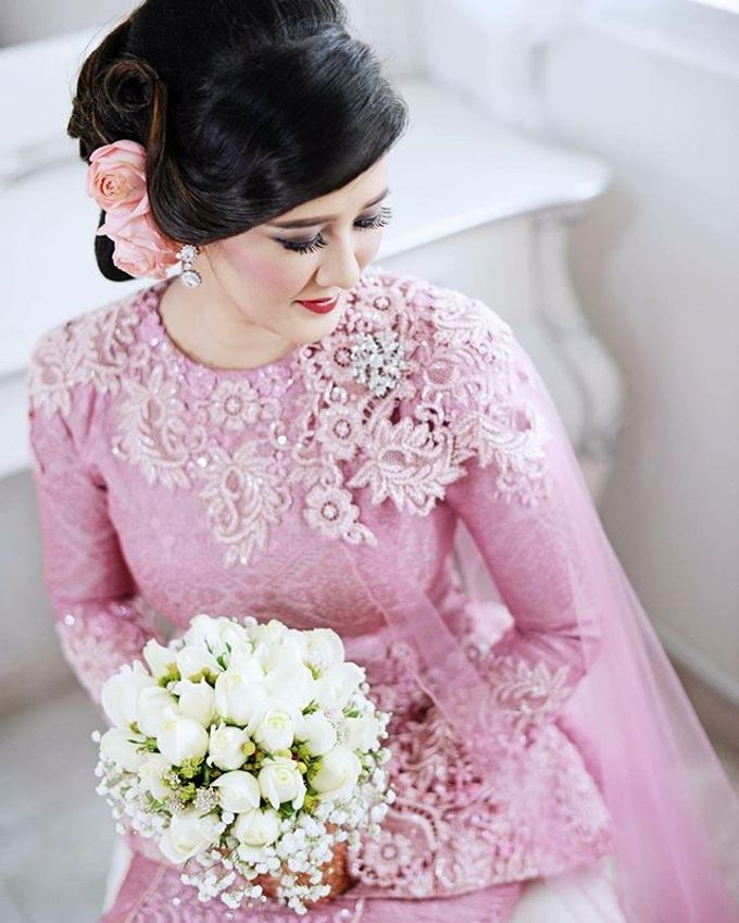 Akmal + Fathia by Azee Photographyical - 019