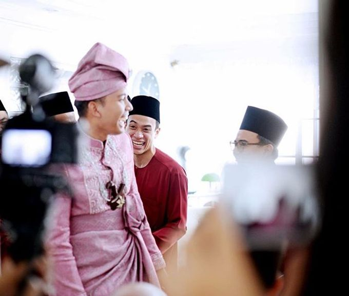 Akmal + Fathia by Azee Photographyical - 017
