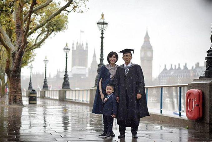 graduation by zaki muhammad - 003