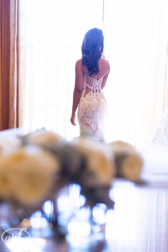 It Will Always Be Us - The Wedding of  Janylle and  Zach at The Westin Lake Las Vegas by Andrea Eppolito Events - 003