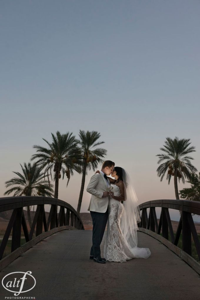 It Will Always Be Us - The Wedding of  Janylle and  Zach at The Westin Lake Las Vegas by Andrea Eppolito Events - 008