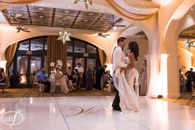 It Will Always Be Us - The Wedding of  Janylle and  Zach at The Westin Lake Las Vegas by Andrea Eppolito Events - 009