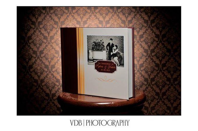 The Engagement of Yukito & Sylvia by VDB Photography - 001