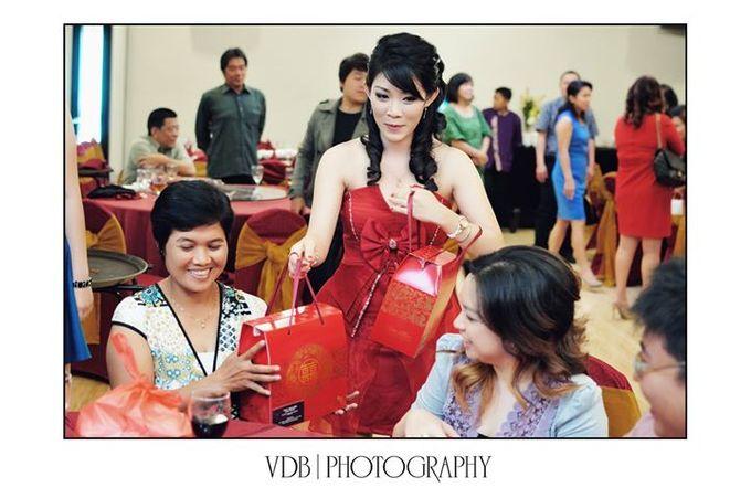 The Engagement of Yukito & Sylvia by VDB Photography - 046