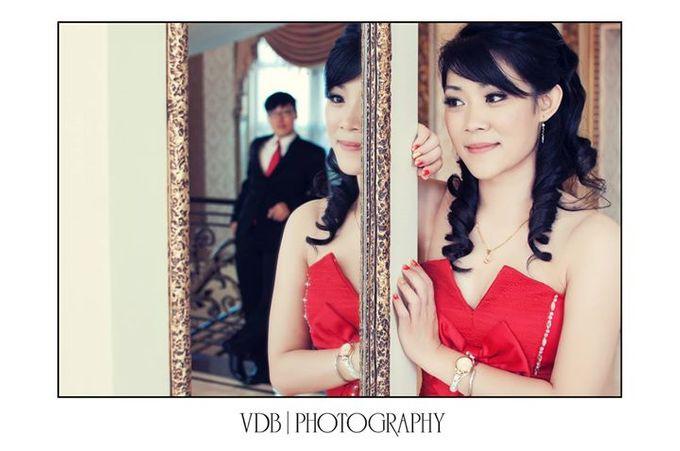 The Engagement of Yukito & Sylvia by VDB Photography - 050
