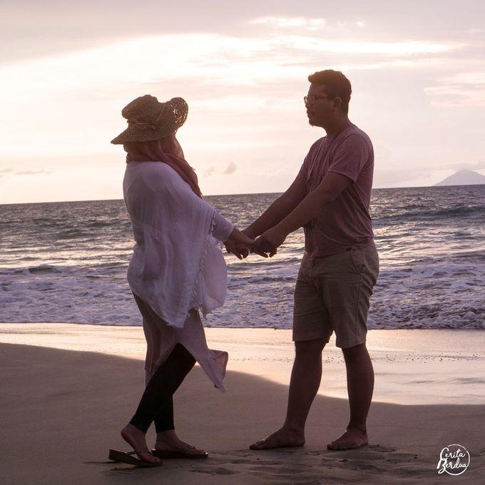 POST Wedding Enggar & Hilman by Cerita Berdua - 001