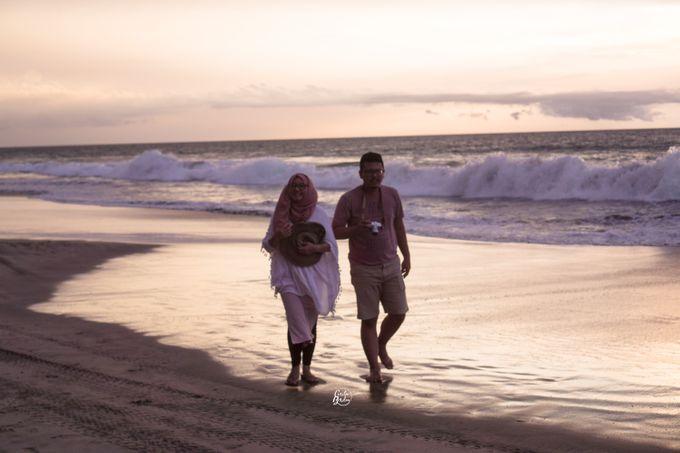 POST Wedding Enggar & Hilman by Cerita Berdua - 002