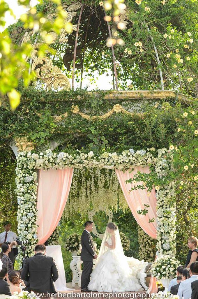 Paul & Iris I Wedding by Image Chef Photography - 002