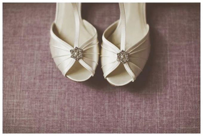 Weddings by Gina Smith Photography - 008