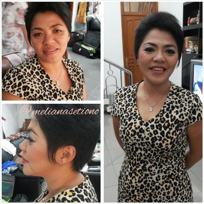 Make Up by Meliana MUA by Meliana Make Up Artist - 012