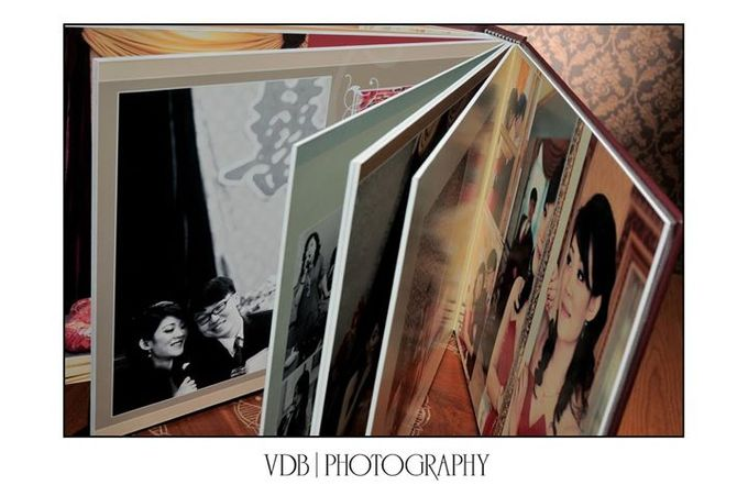 The Engagement of Yukito & Sylvia by VDB Photography - 003
