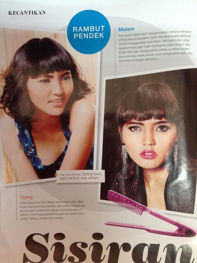 BEFORE AND AFTER by Dendy Oktariady Make Up Artist - 014