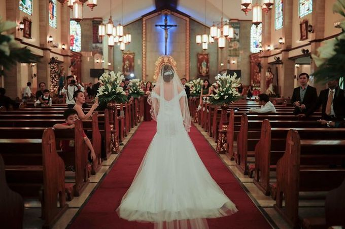 Budj & Cy {Wedding} by Joane Kathlyn HMUA - 026