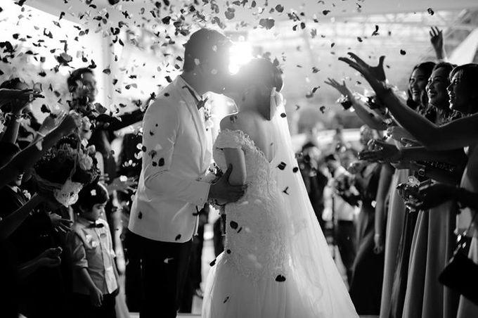 Budj & Cy {Wedding} by Joane Kathlyn HMUA - 033