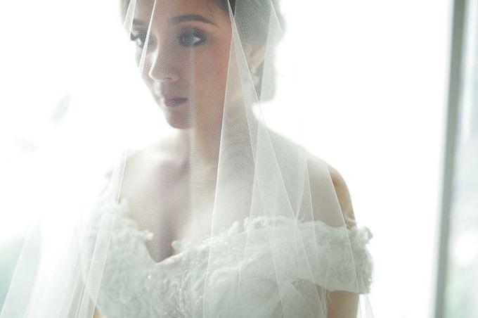 Budj & Cy {Wedding} by Joane Kathlyn HMUA - 039