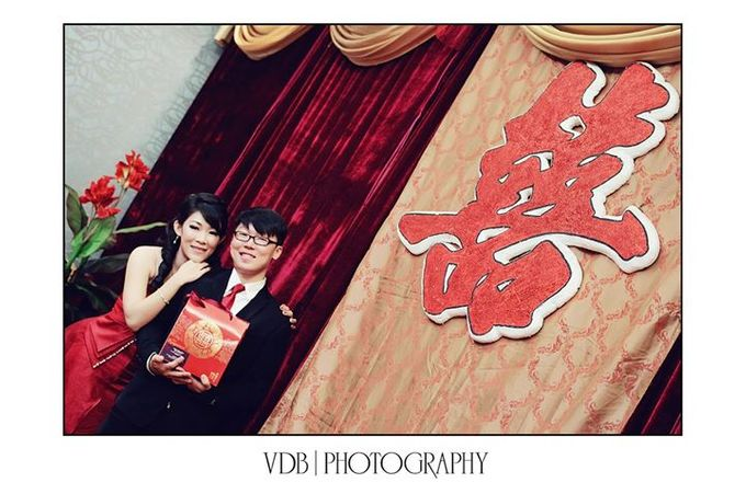 The Engagement of Yukito & Sylvia by VDB Photography - 041