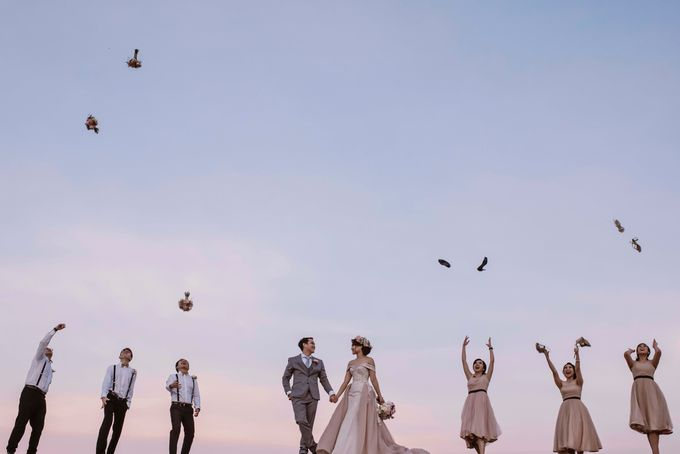 Bali Wedding Destination by Cheese N Click Photography - 038