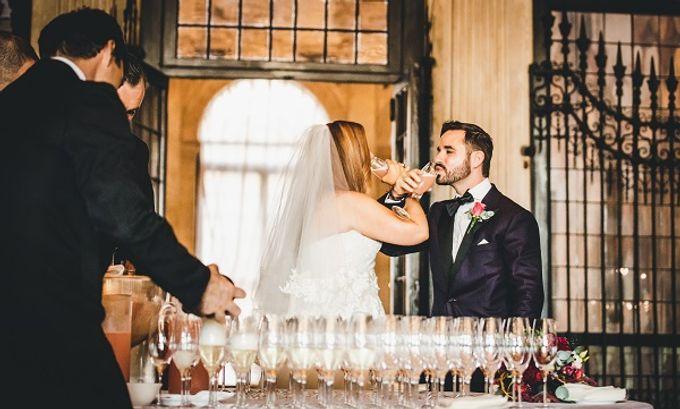 Luxury wedding in Venice by CB Photographer Venice - 034