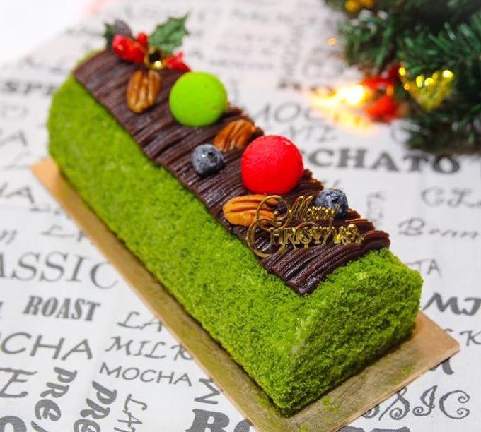Dessert Tables by PastryDen Pte Ltd - 009