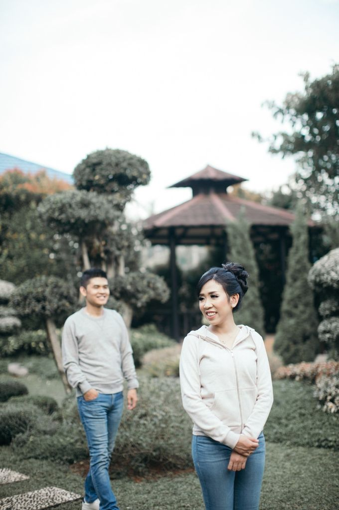 R & M Prewed Album by Fratello Photography - 008