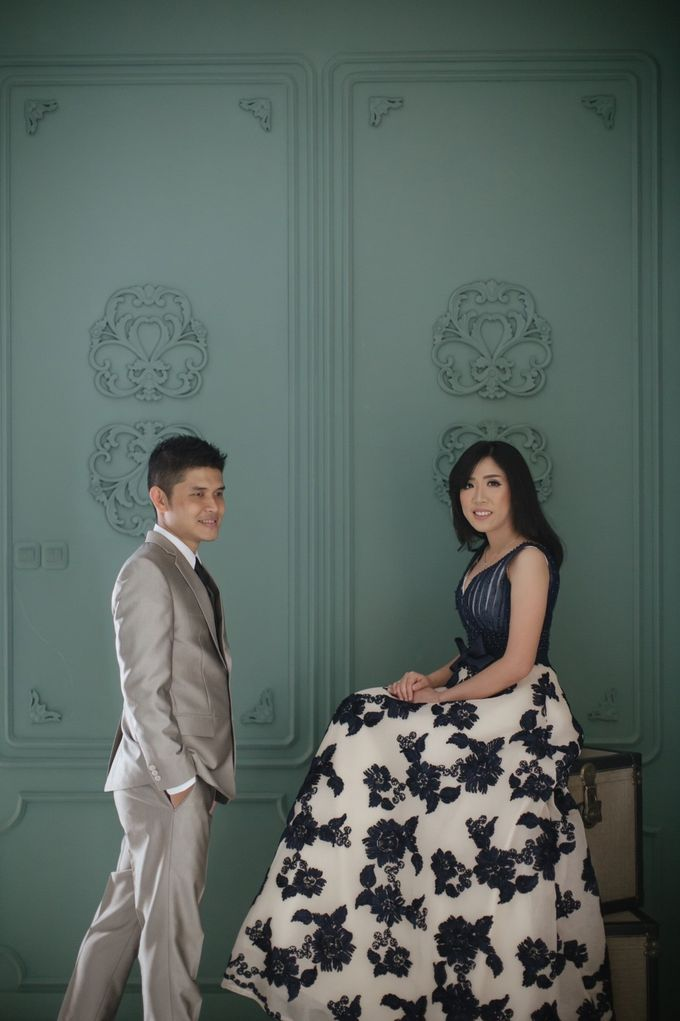 R & M Prewed Album by Fratello Photography - 025