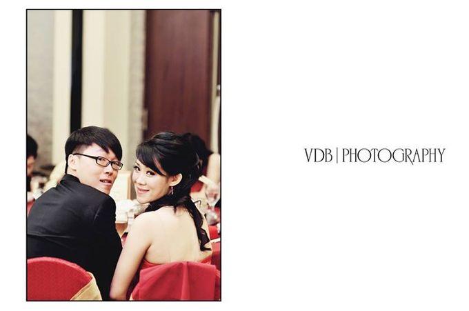 The Engagement of Yukito & Sylvia by VDB Photography - 028