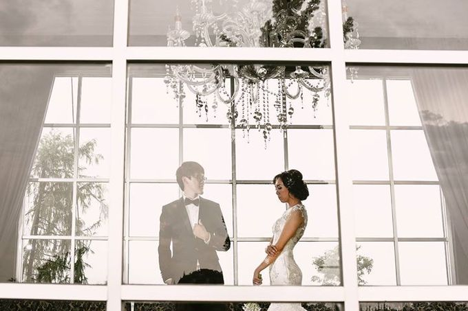 BANDUNG Pre Wedding | Christopher + Devi | by YSD by YSD Photography - 019