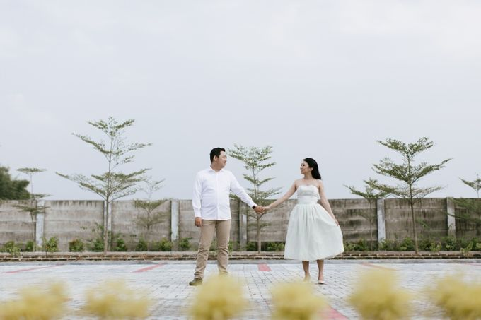 B & Y Prewed Album by Fratello Photography - 006