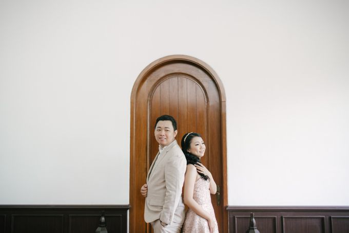 B & Y Prewed Album by Fratello Photography - 014