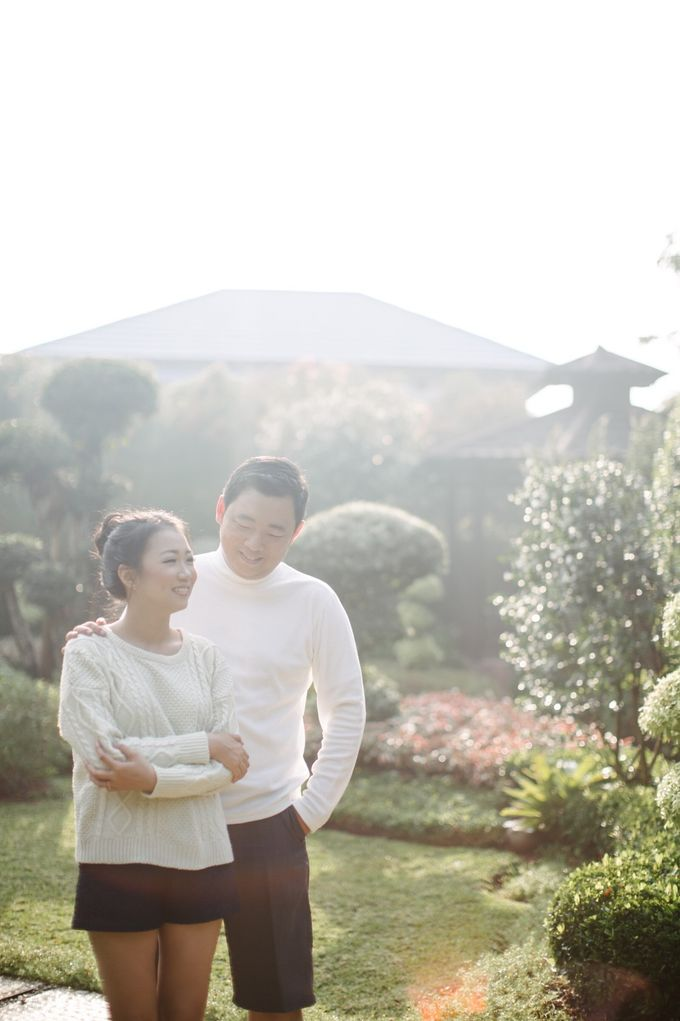 B & Y Prewed Album by Fratello Photography - 001