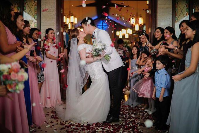 Budj & Cy {Wedding} by Joane Kathlyn HMUA - 021