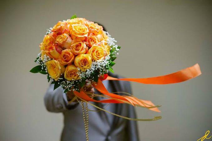 Imelda + Glenn | Ambon Wedding by Dedot Photography - 001