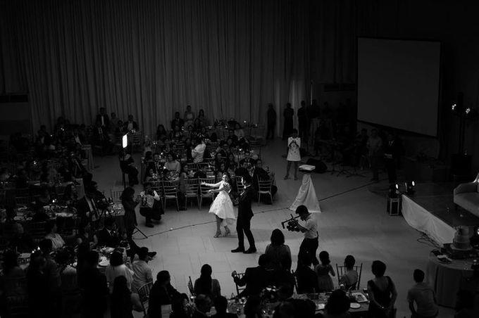 Budj & Cy {Wedding} by Joane Kathlyn HMUA - 044