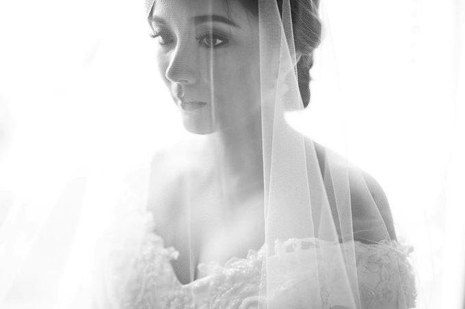 Budj & Cy {Wedding} by Joane Kathlyn HMUA - 048