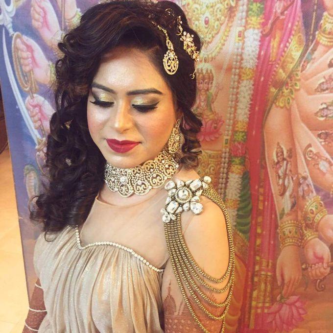 Makeup by Essence makeup Studio - 020