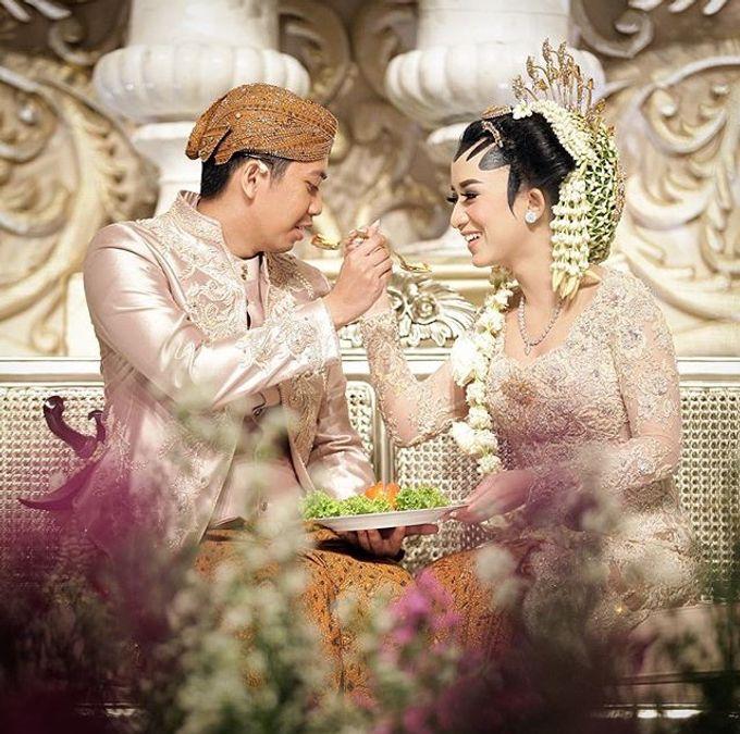 The Wedding Of Astrini & Rian by Soe&Su - 002