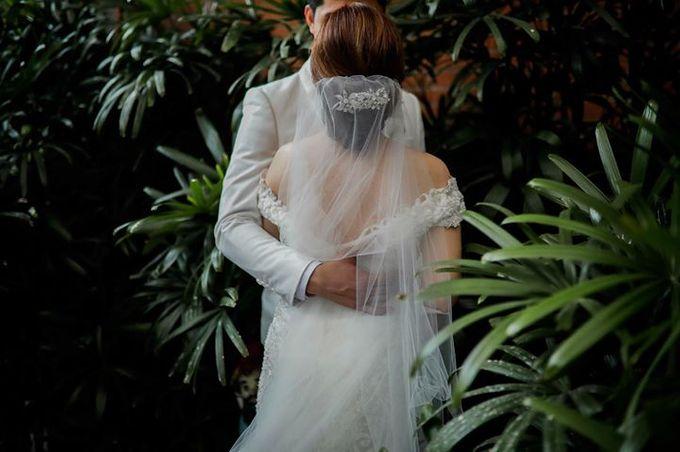 Budj & Cy {Wedding} by Joane Kathlyn HMUA - 014