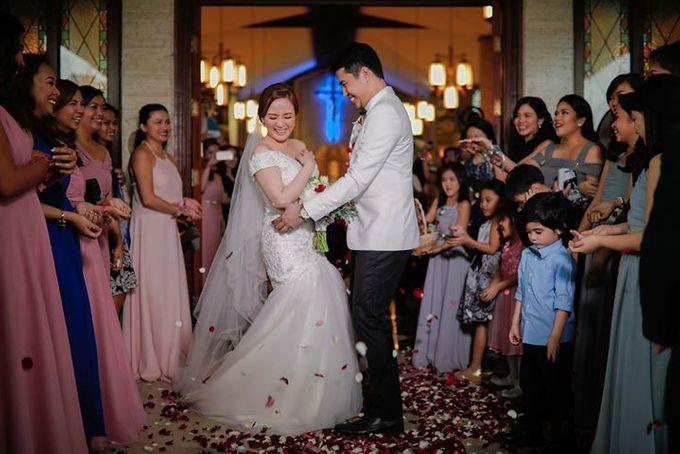 Budj & Cy {Wedding} by Joane Kathlyn HMUA - 041