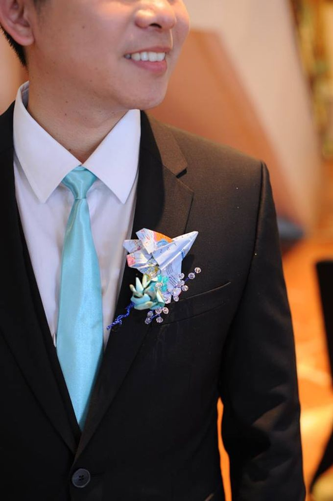 Mac and Zee Wedding by Aika Guerrero Photography - 023