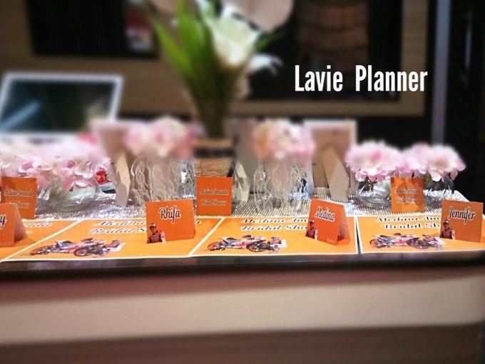 Bridal shower by Lavie Planner - 001