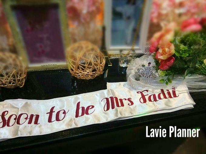 Bridal shower by Lavie Planner - 002