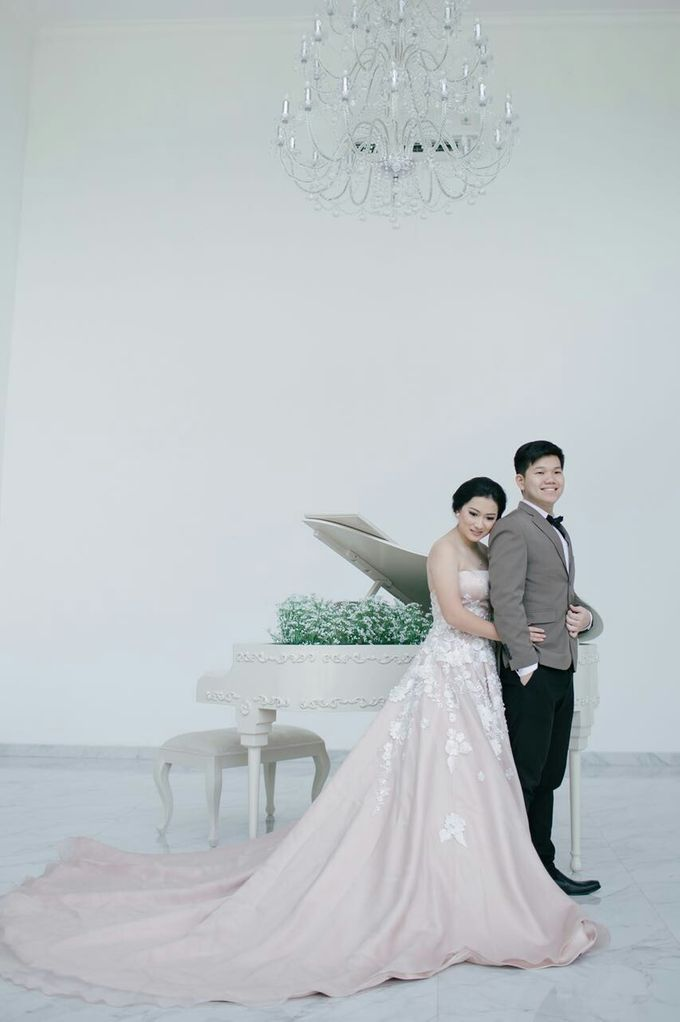Y & V Prewed Album by Fratello Photography - 001