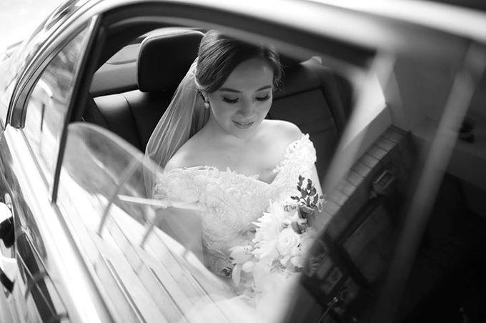 Budj & Cy {Wedding} by Joane Kathlyn HMUA - 046