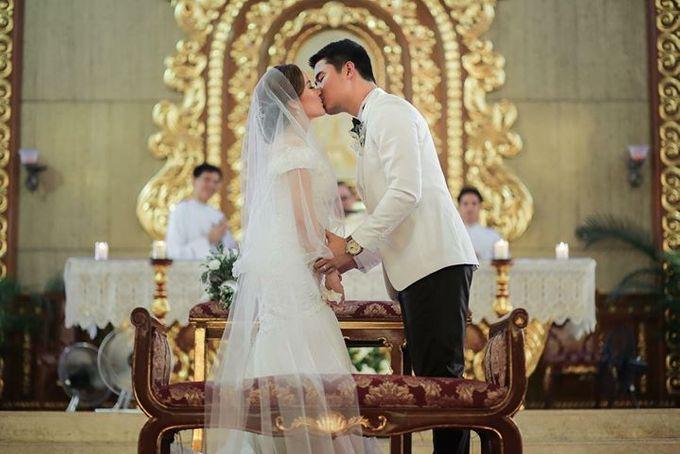 Budj & Cy {Wedding} by Joane Kathlyn HMUA - 027