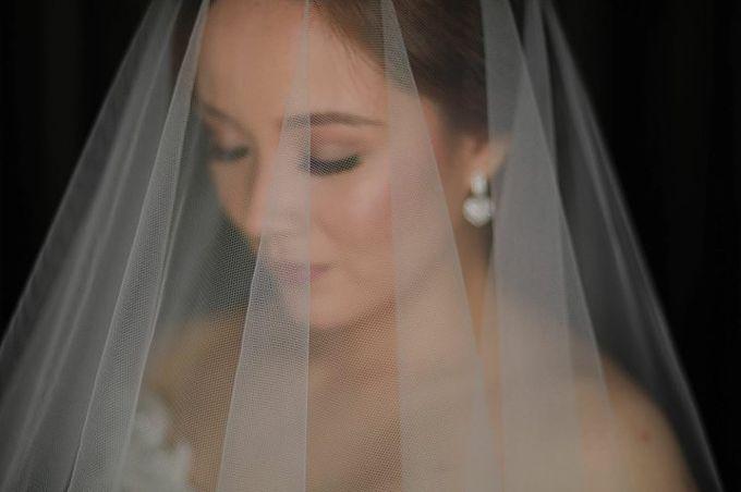 Budj & Cy {Wedding} by Joane Kathlyn HMUA - 034