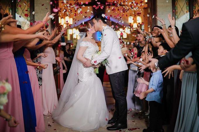 Budj & Cy {Wedding} by Joane Kathlyn HMUA - 042