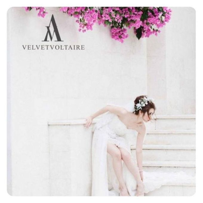 wedding sarah - daniel by paul make up artist - 001