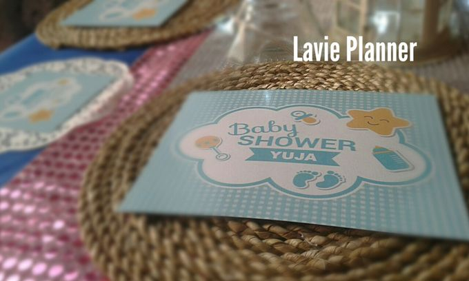 Bridal Shower/Baby shower Project by Lavie Planner - 005